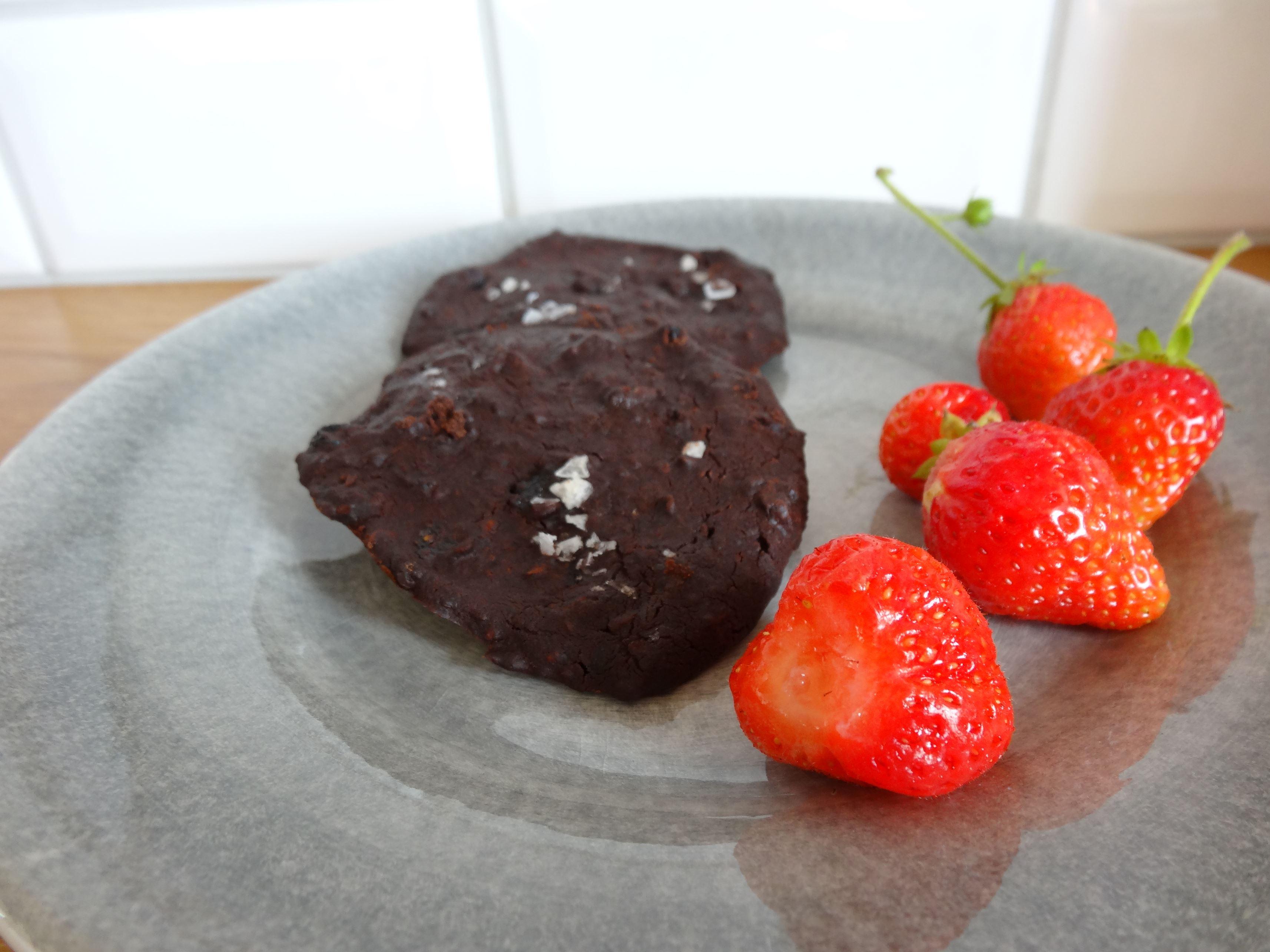 chokladkaka av bönor (13)