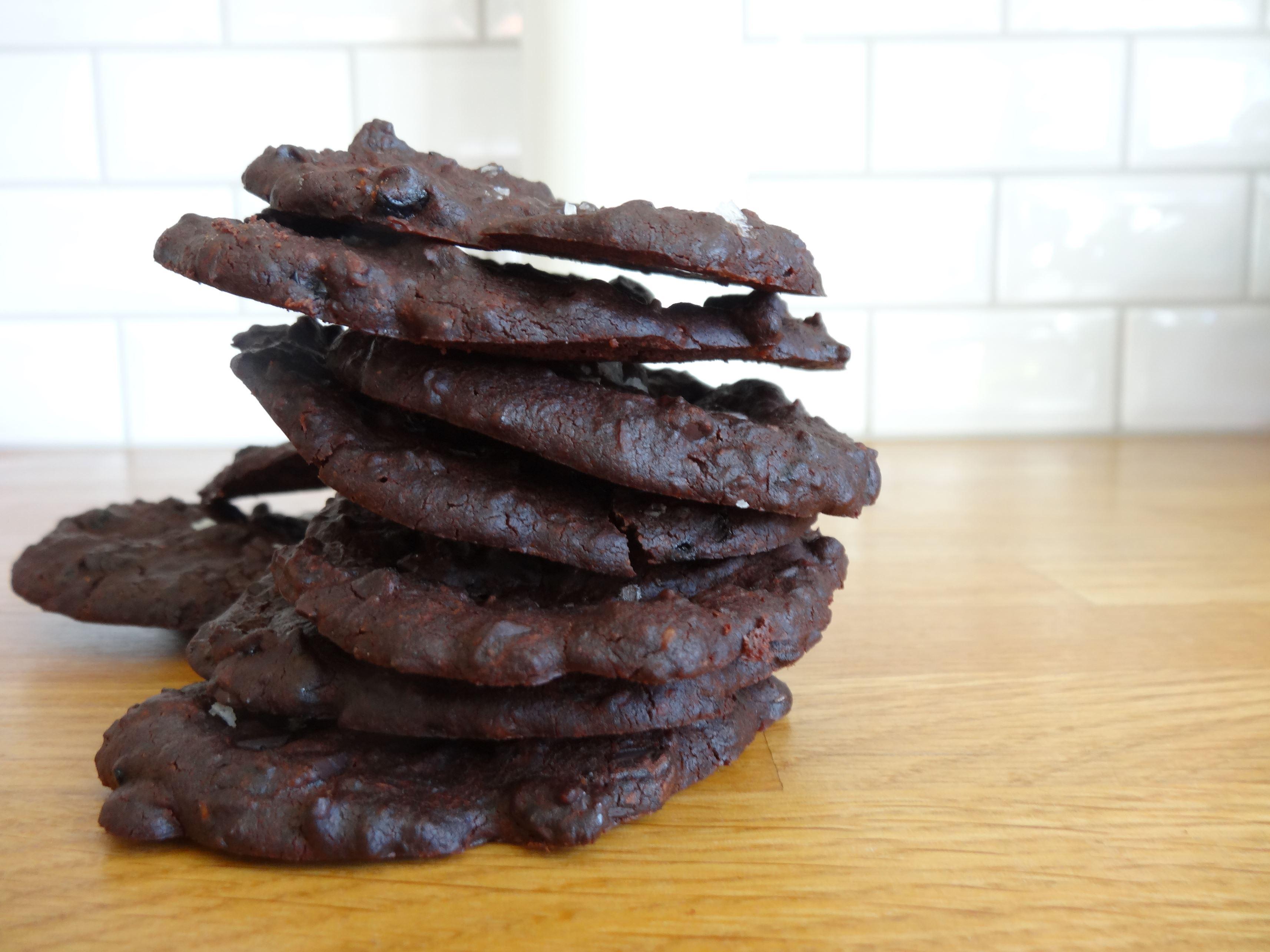chokladkaka av bönor (8)
