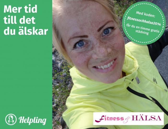 fitnessochhälsa_helpling
