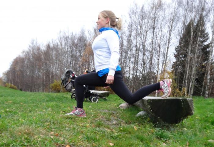 träning vid bänk (1)