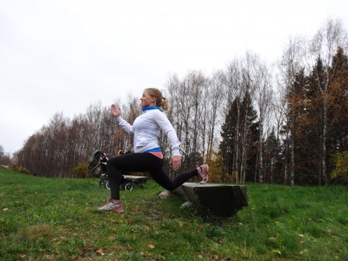 träning vid bänk (3)