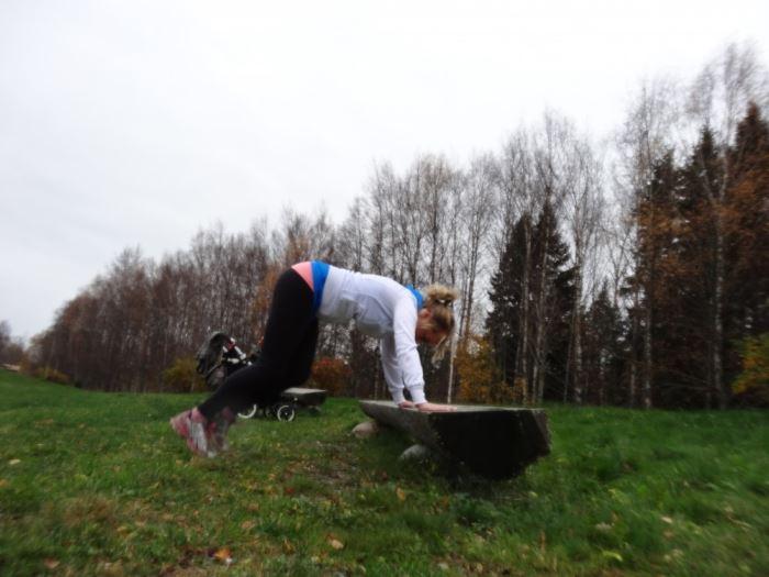 träning vid bänk (4)