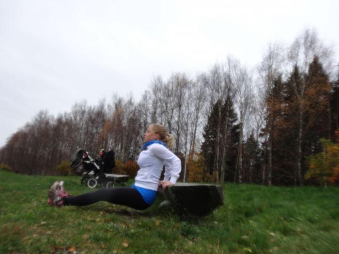 träning vid bänk (5)