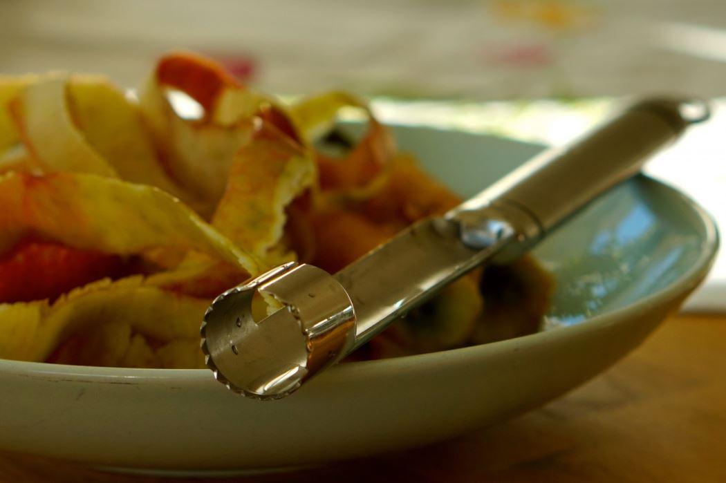 Äppelpaj utan socker och mjöl 3