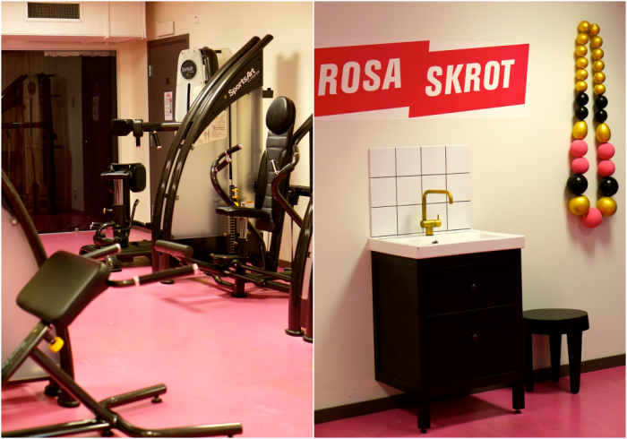 Rosa Skrot collage 2