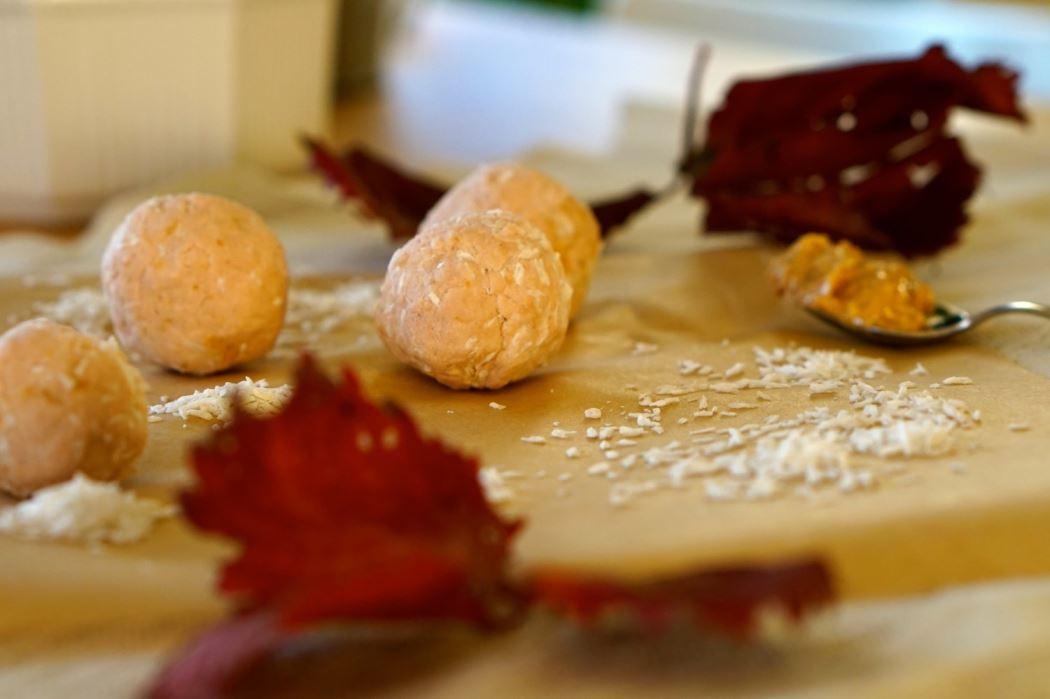 questballs strawberry white chocolate coconut peanutbutter 5
