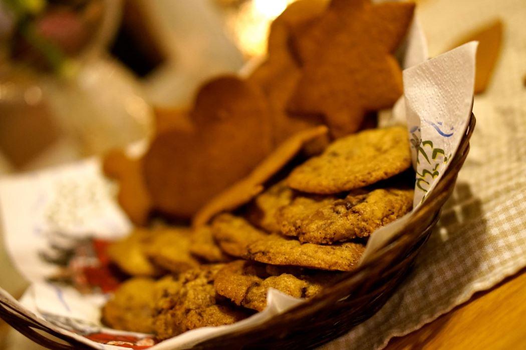 pepparkakor och pepparkakscookies 5