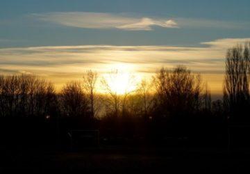 frost och sol