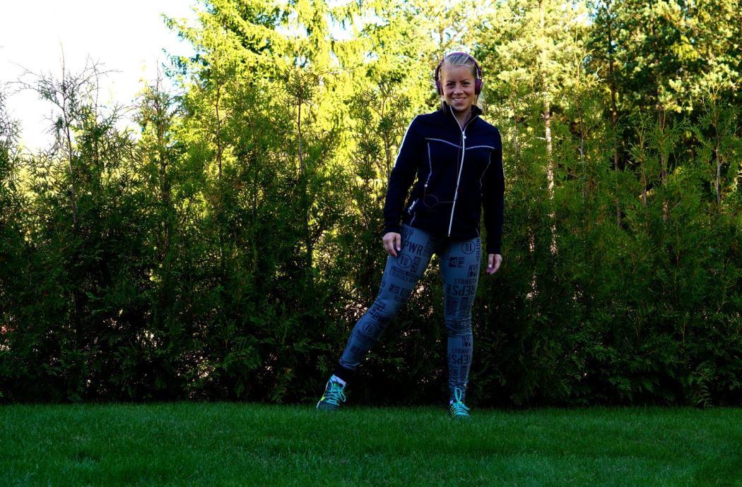 Lopning Karin Axelsson