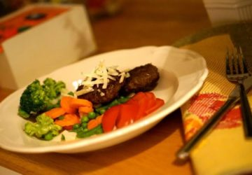 pannbiffar middagstips