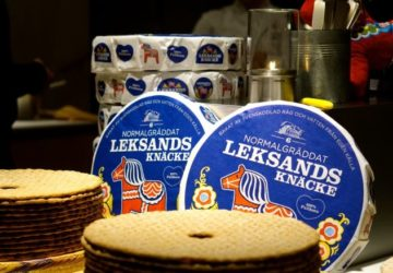 Knackepizza Leksands