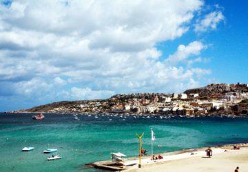 malta-utflykt-strand