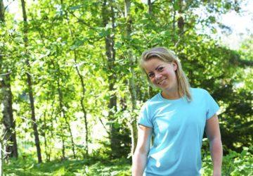 Karin Axelsson - Fitness & Hälsa på Hälsa & Fitness
