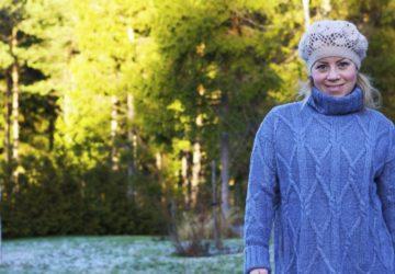 Karin Axelsson höst