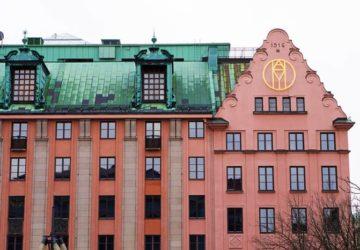 Haymarket by Scandic - hotell i Stockholm