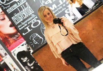 Creative Headz frisör i Stockholm