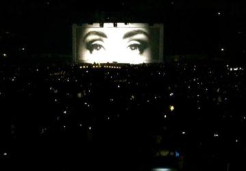 Adele konsert
