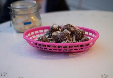 Nyttiga chokladbollar recept