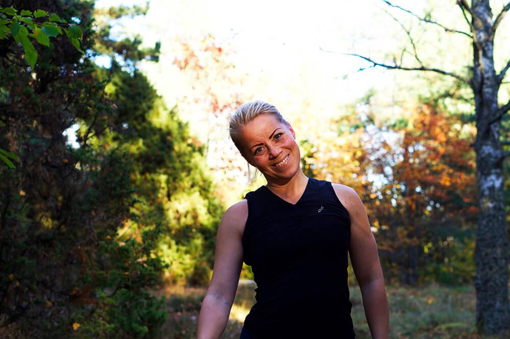 Karin Axelsson Fitness och Hälsa