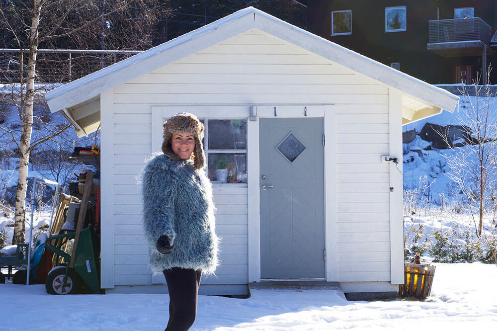 Målsättningar Karin Axelsson