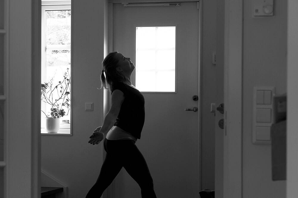 yoga som mobility training