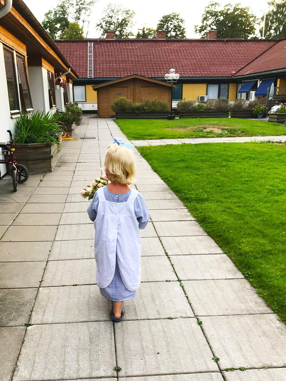 Smilla i Åtvidaberg