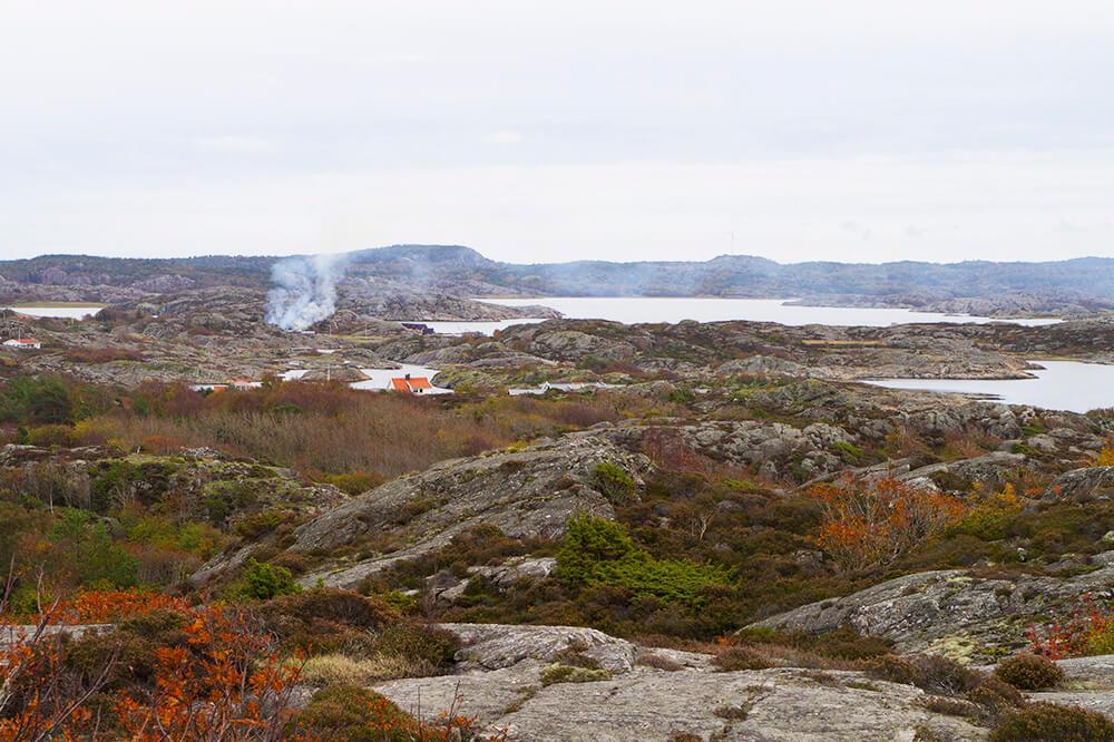 Yoga Island - i Kyrkesund