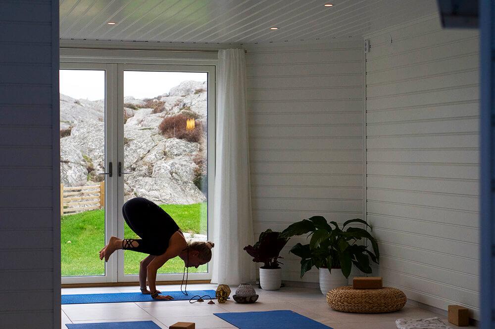 Yoga Island - yoga