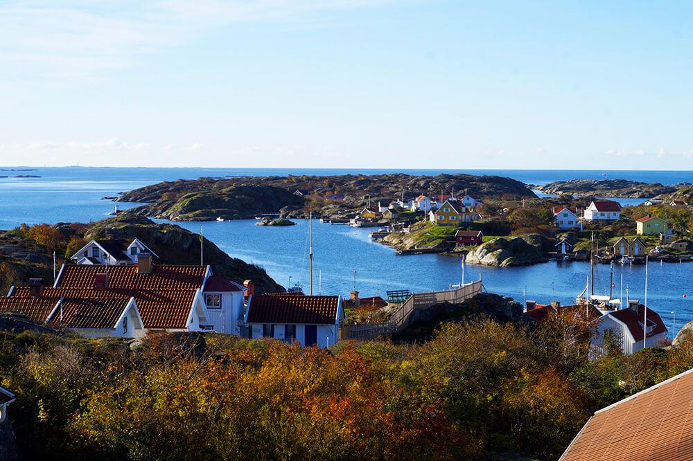 Yoga Island i Kyrkesund