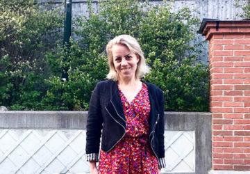 Karin Axelsson om en berg- och dalbana av känslor