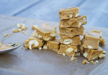 nyttig vaniljfudge recept