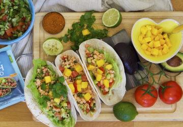 fish tacos lax