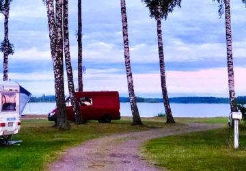 Hultsfred camping