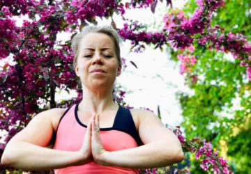 Yoga Karin Axelsson
