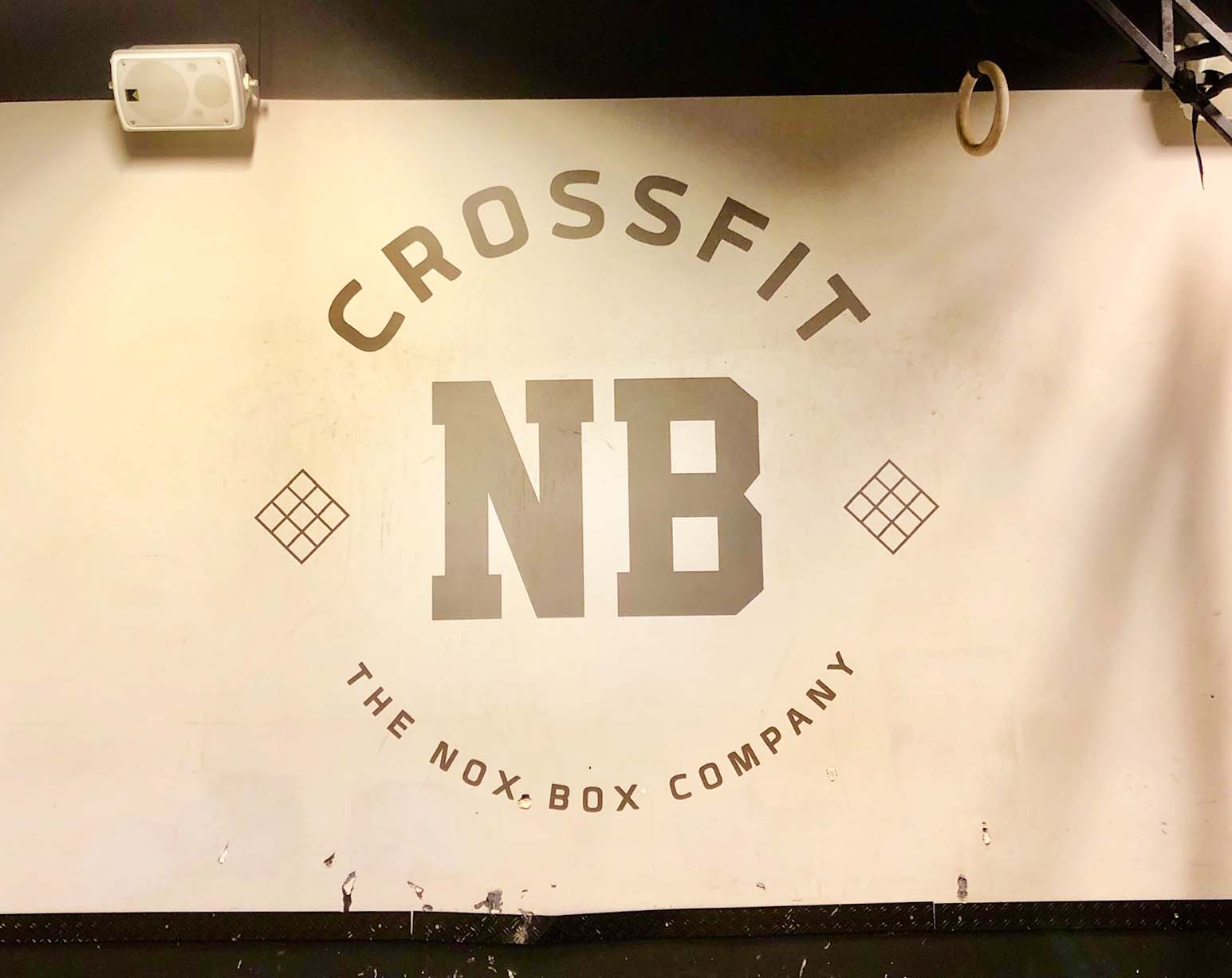 Nox Box Crossfit