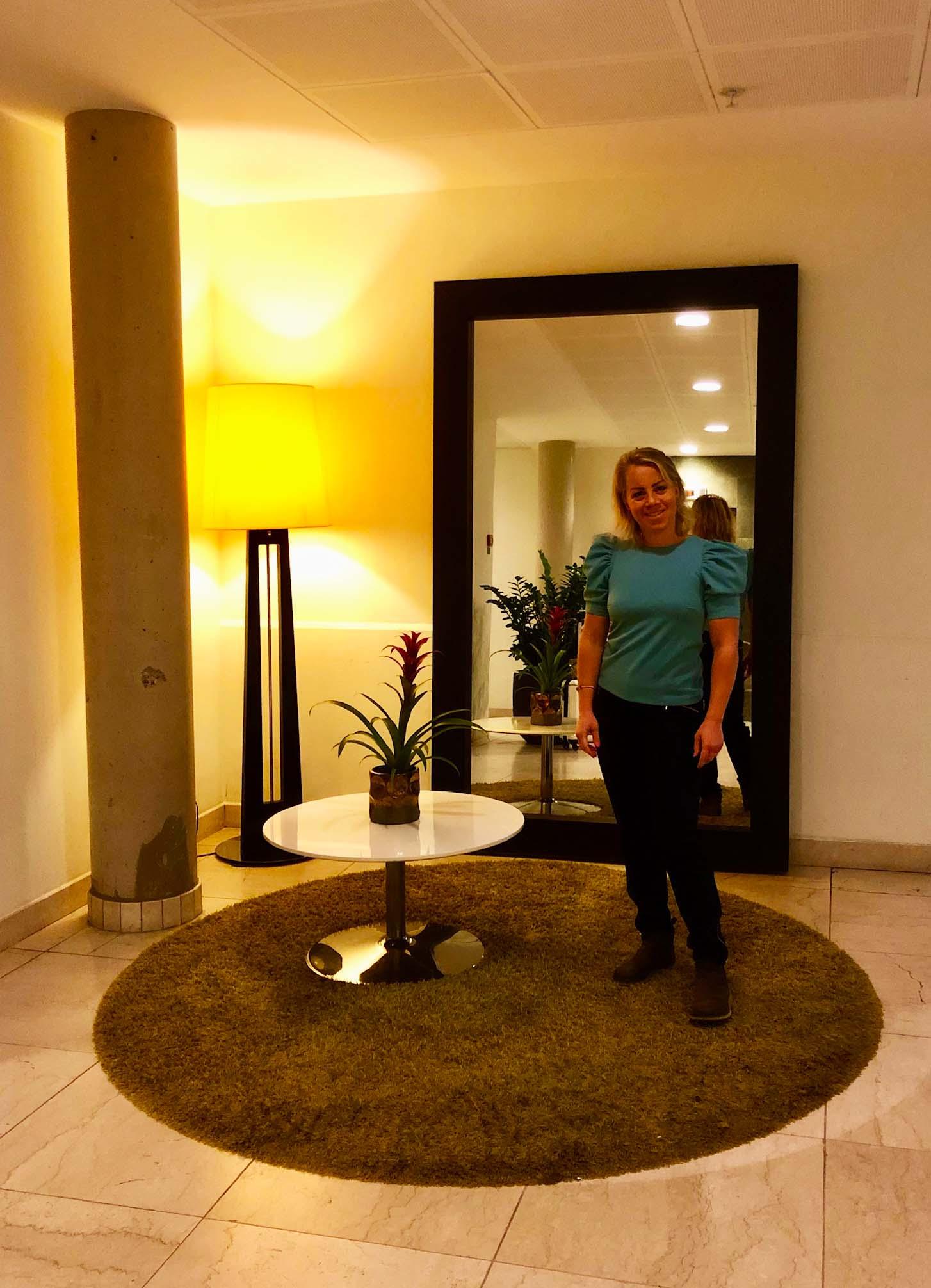 Ett spadygn på Elite Hotel Marina Plaza