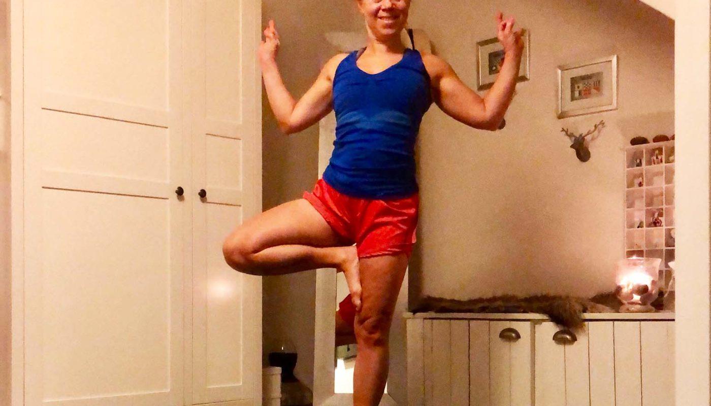 Dating min CrossFit tränare