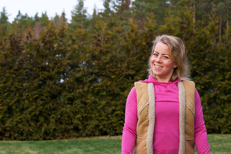 Karin Axelsson hälsoblogg