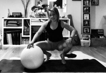 Träning med boll