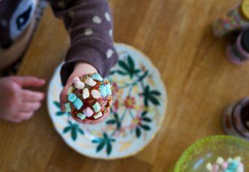 Hemgjord glasstrut - recept