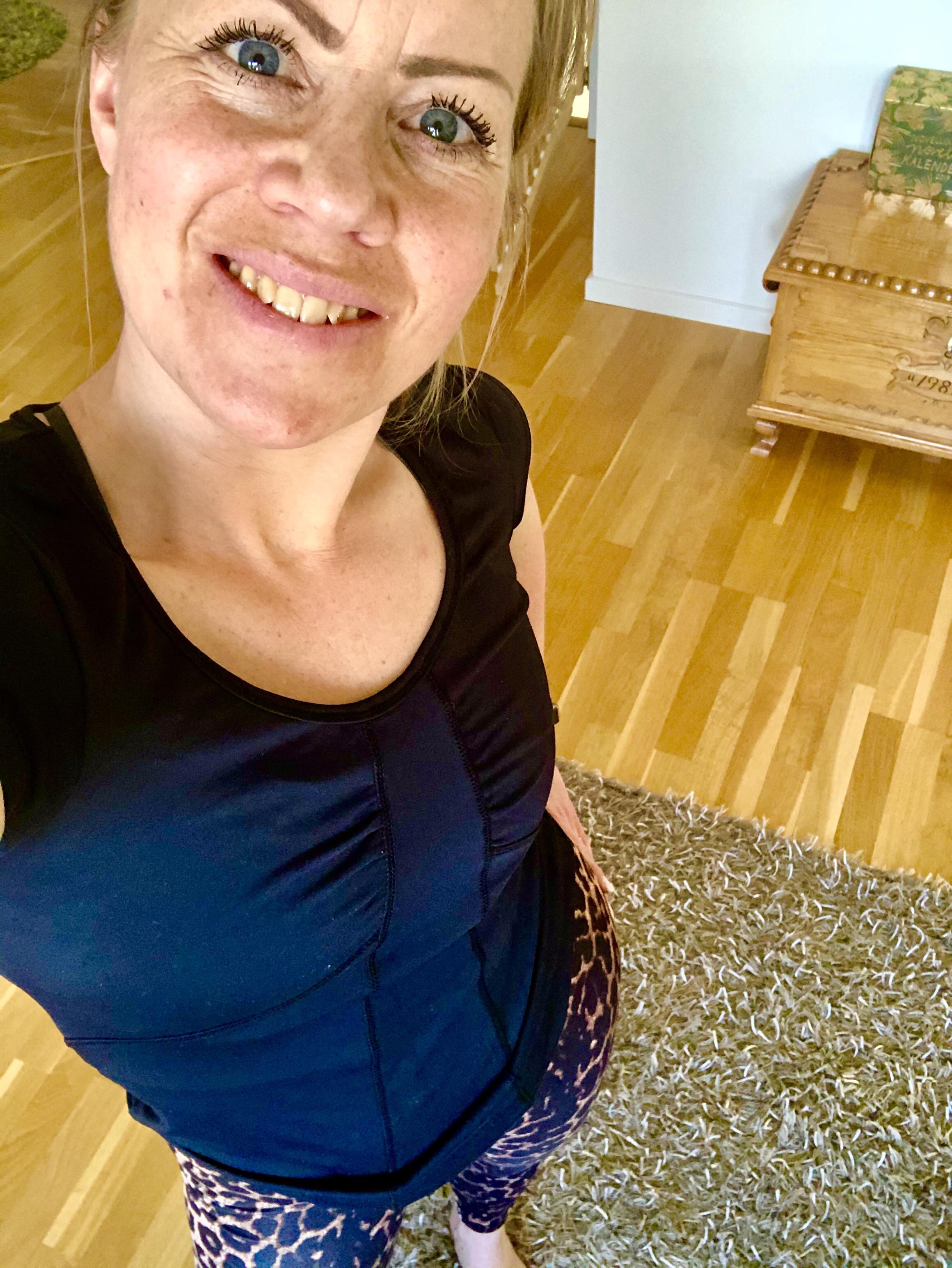 Karin yoga
