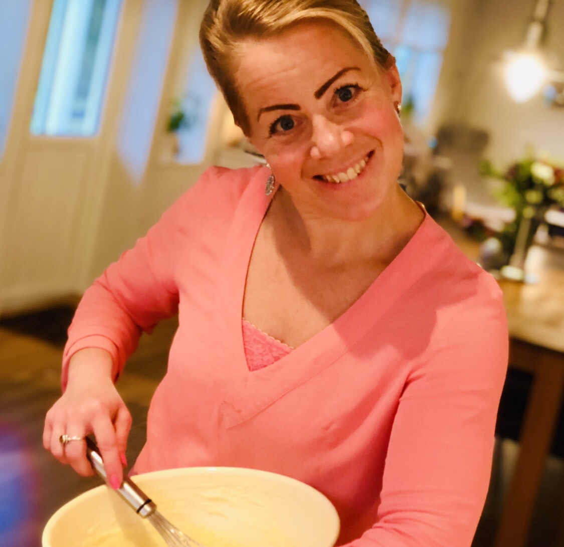 Kitchenstoriesbykarin på Instagram