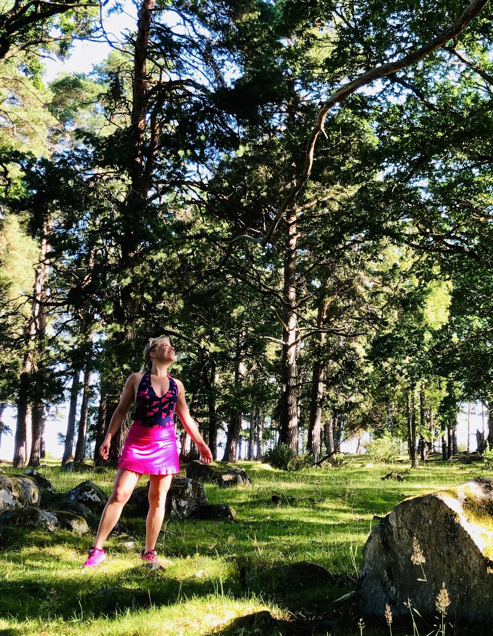 Ekuddens camping Mariestad