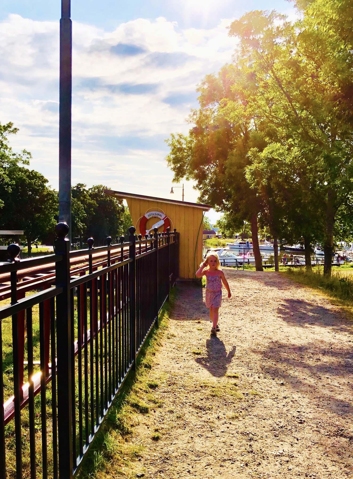 Sjötorp i Sverige