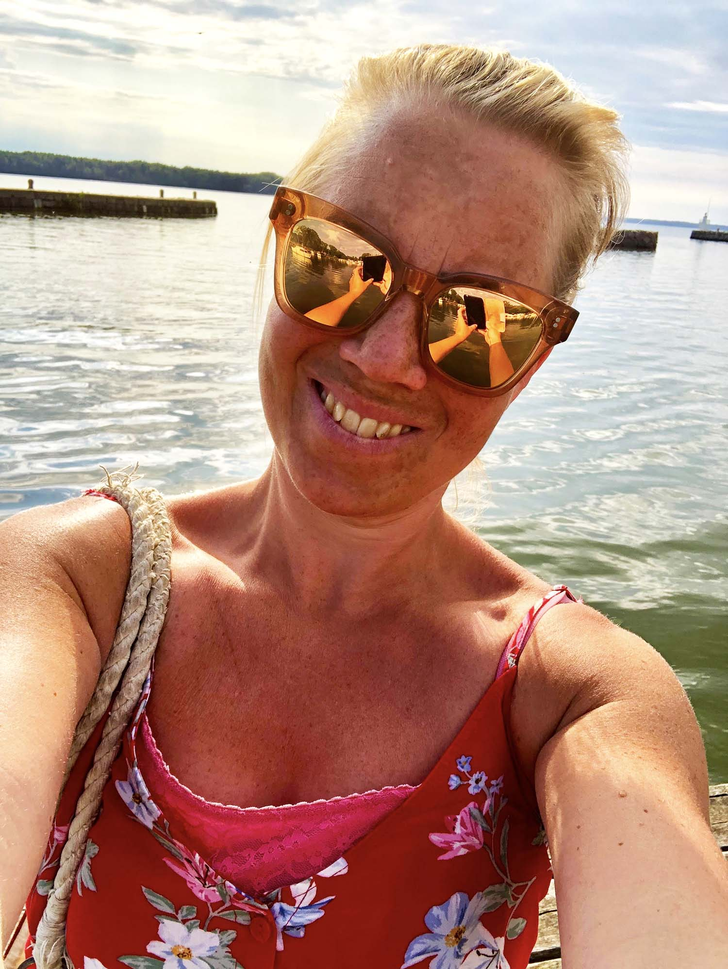 Sjötorp - Karin Axelsson