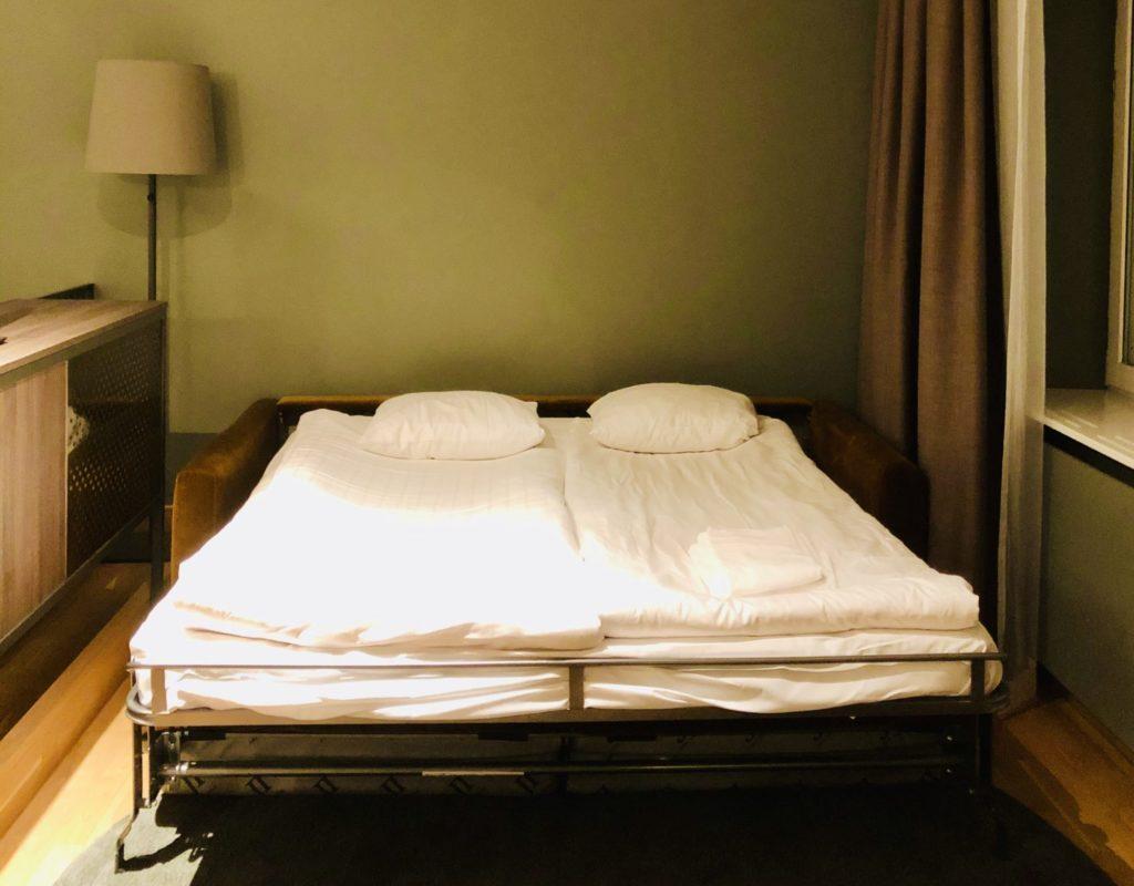 Staycation Stockholm - ett dygn på hotell