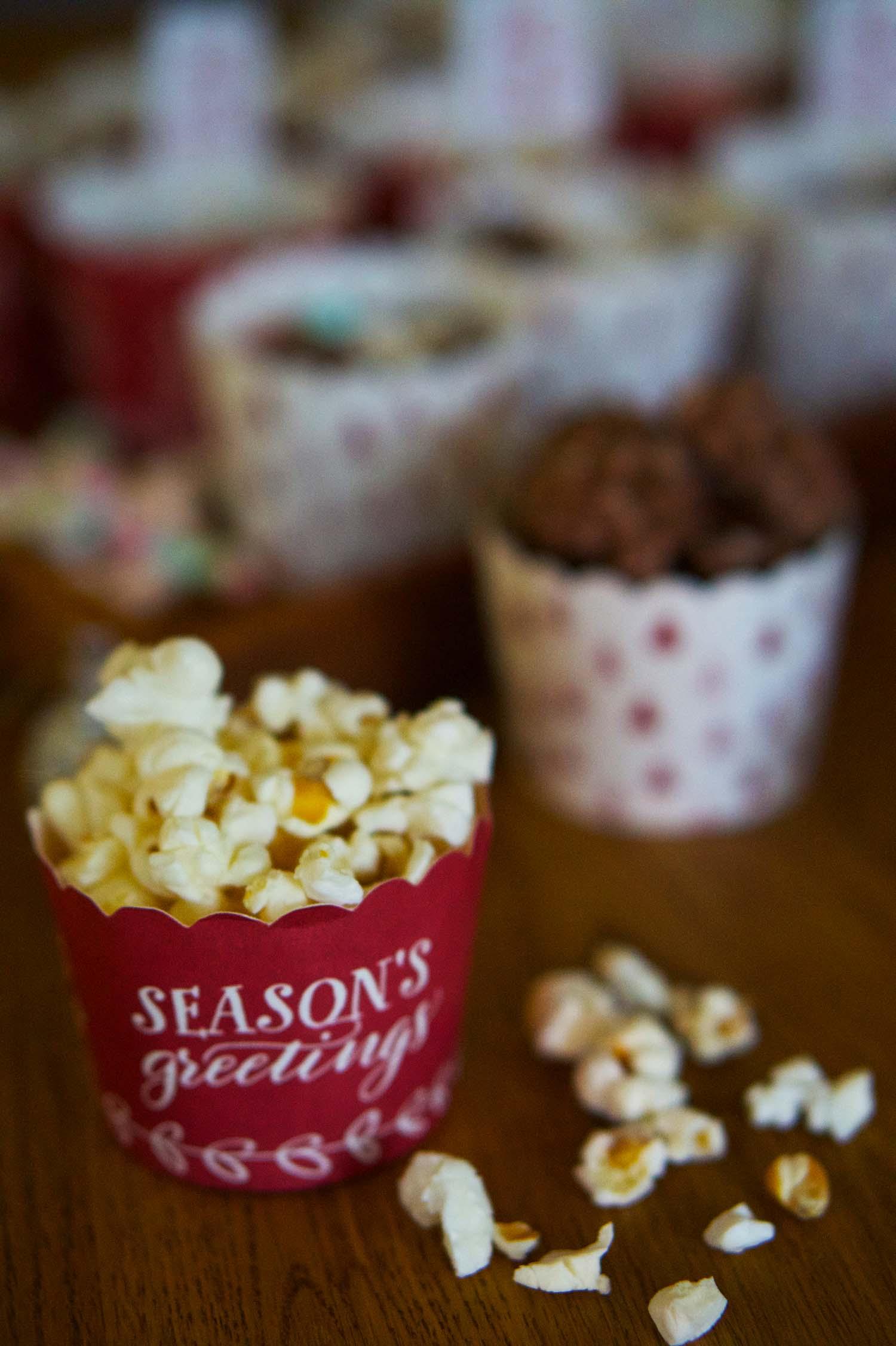 Rocky Road med popcorn