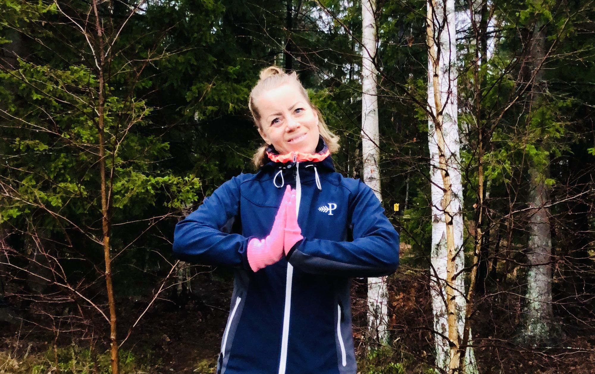 Karin Axelsson om sociala medier och att avfölja konton