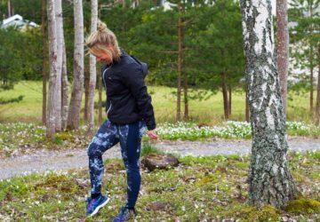 ASICS GEL-Nimbus 23 Women - test av löparsko