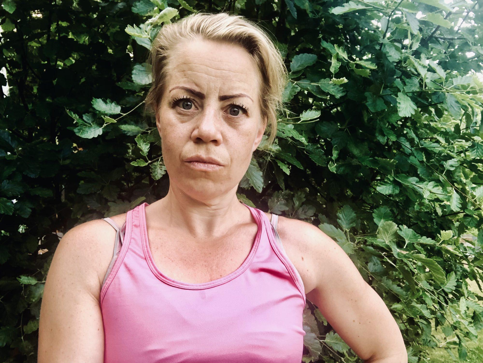 Karin Axelsson - Sociala medier och psykisk ohälsa